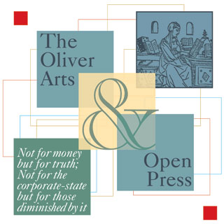 The Oliver Arts & Open Press