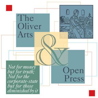 The Oliver Arts & Open Press